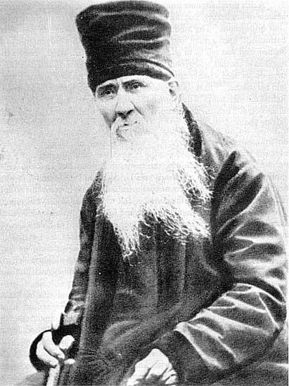 Амвросиј Оптински