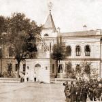Дворец Их Величеств в Сарове.