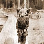 Петар Зобнин 2 года не владел ногами и получил исцеление на источнике преп. Серафима 14 июля 1903