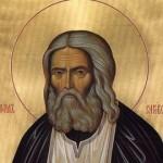 Свети Serafim_Sarovski