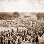 Procession on July 17th - 1903
