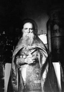 старец Ј. Журавски