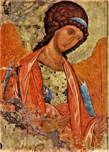 Archangel Gabriel (2)